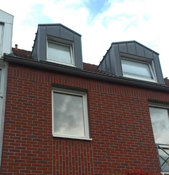 Dachgeschoss Isolieren