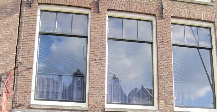 Energie sparen durch Fensterisolation