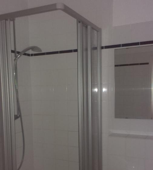Diese Badezimmer sind Vergangenheit