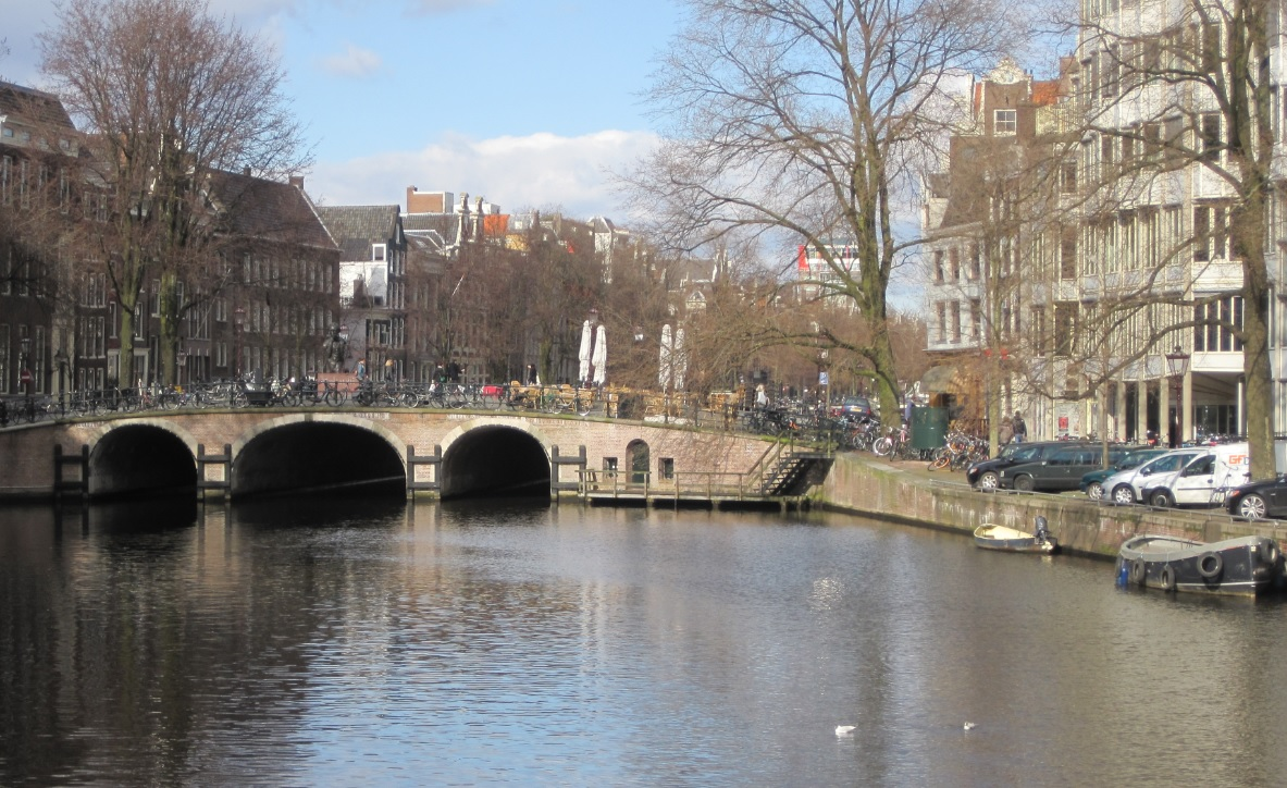 Immobilien in Amsterdam