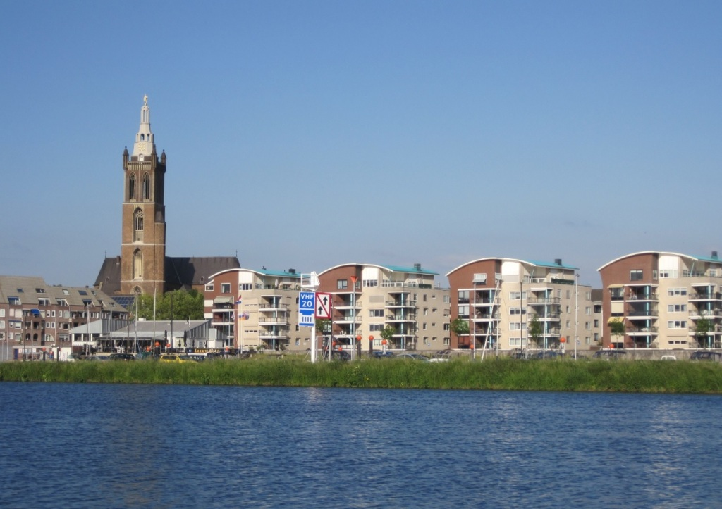 Immobilien in Holland