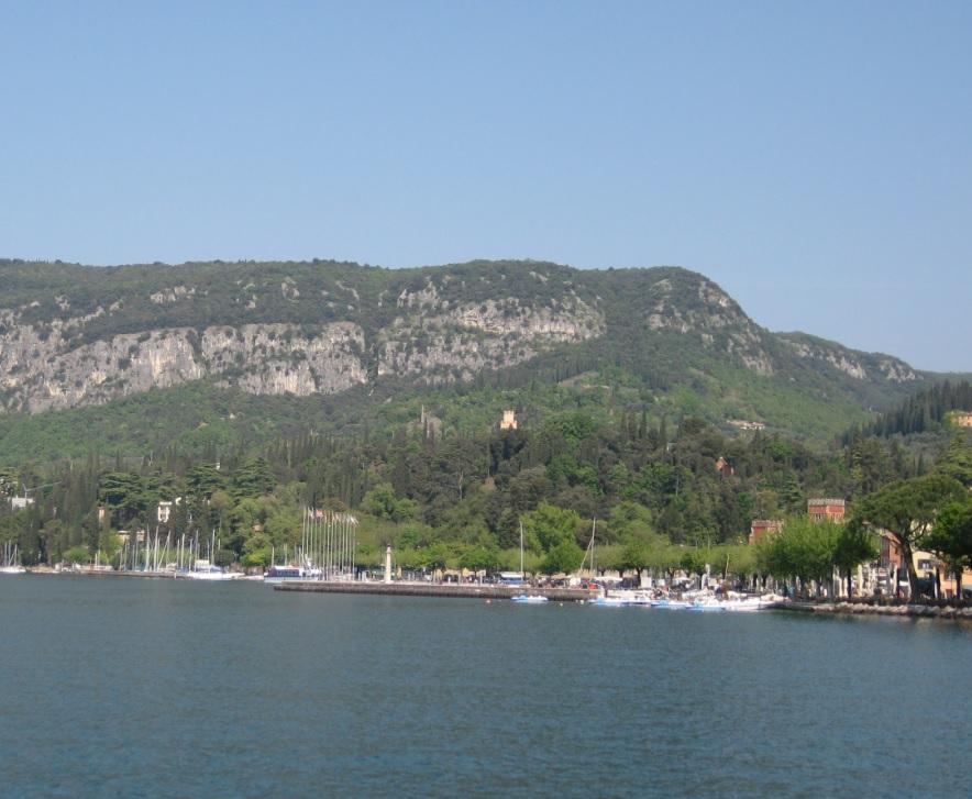 Ferienimmobilien in Italien