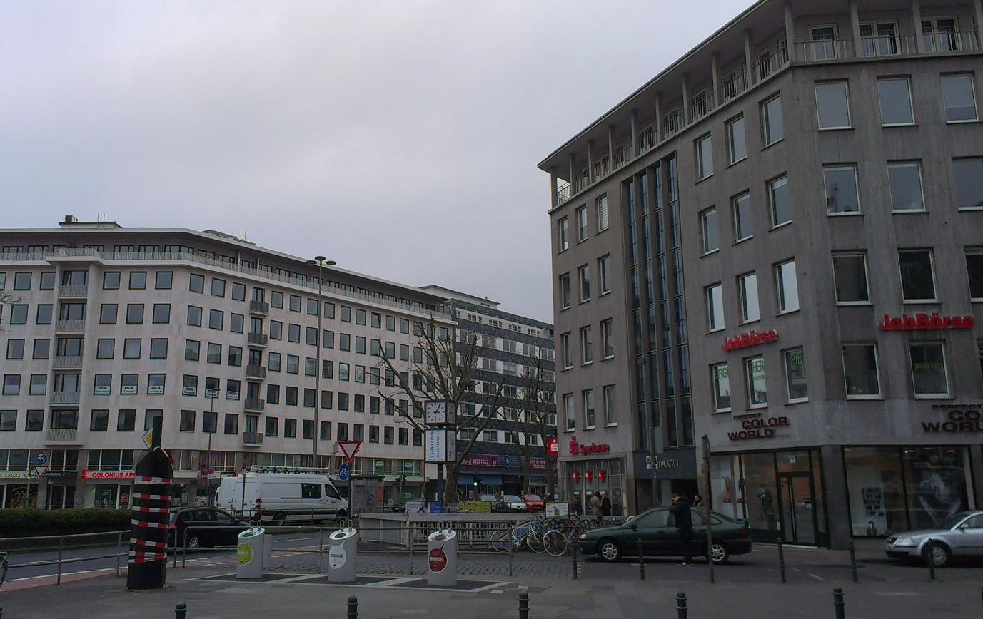 Kölner Neustadt