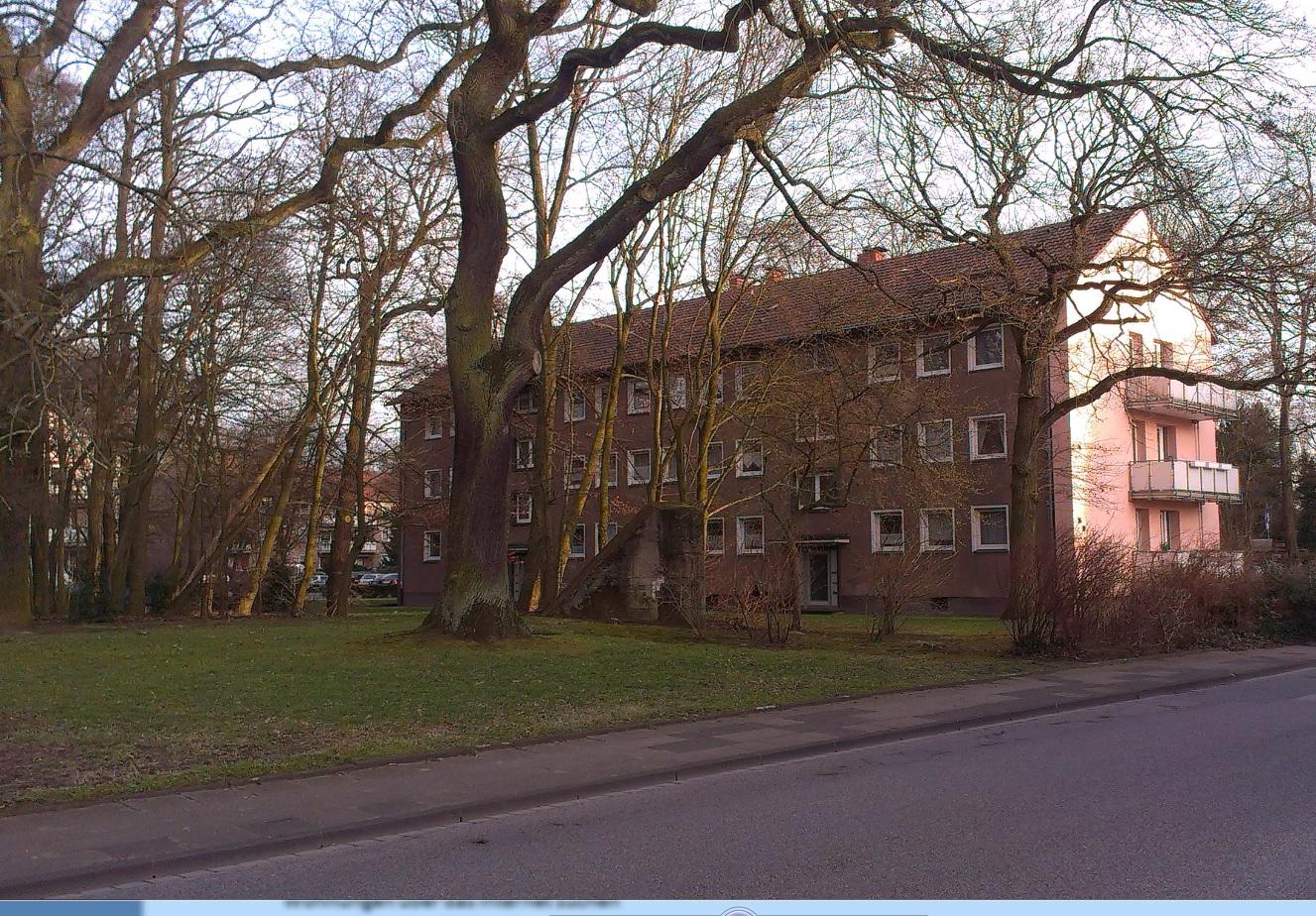 Mehrfamilienhaus in Duisburg Bissingheim