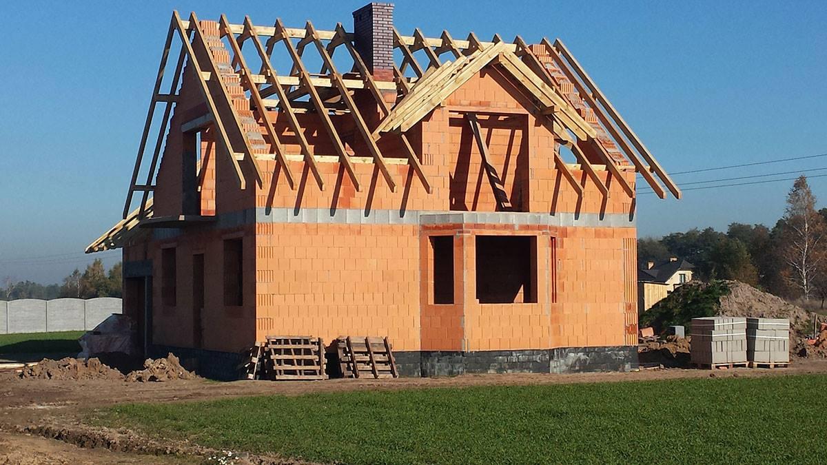 Energiestandards im Häuserbau