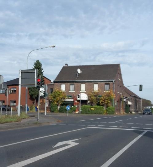 Landgasthof im Kreis Viersen
