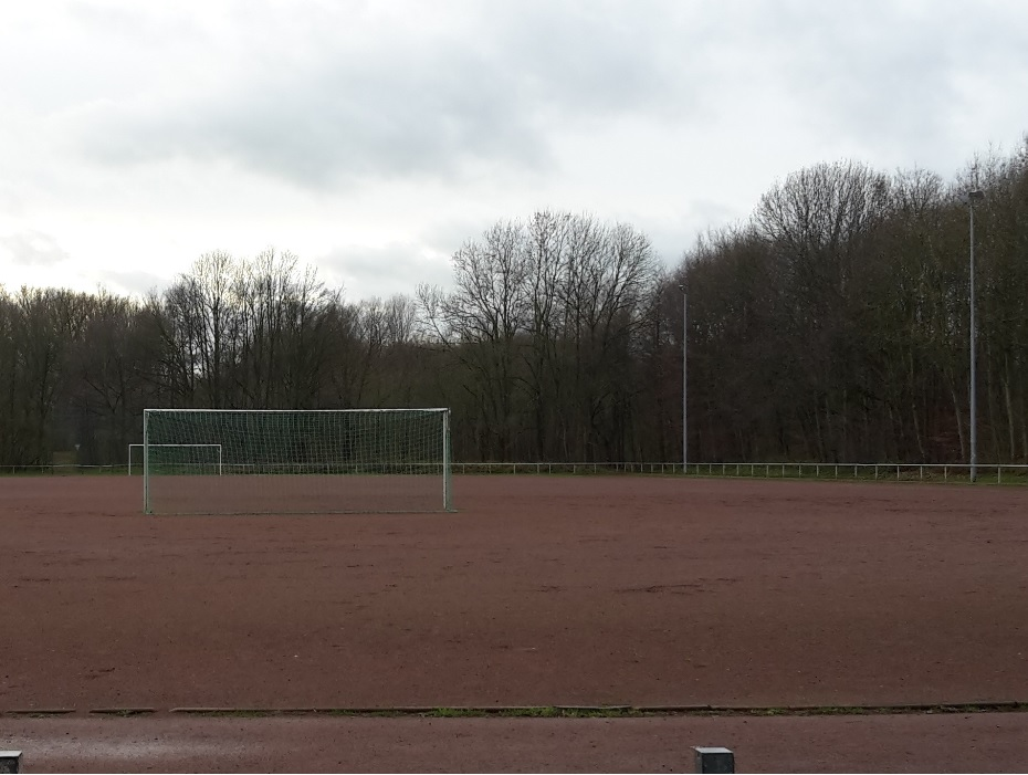 Sportplatz bei Bochum